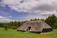 Strochitsy: Folk Architecture and Life Museum