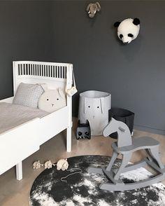 kids room minimalist decor