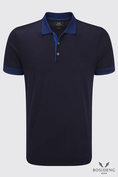 Men s polo shirts bosidenglondon.com  menswear  menstyle  mensfashion  polo   shirts 5a4cea3f86