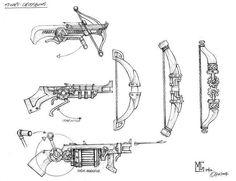Crossbows photo DwarfCrossbows.jpg
