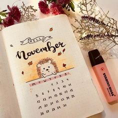 bullet journal doodles to brighten up your day! Bullet journal designs seem too complicated for you? These doodles are very easy to draw. Bullet Journal School, Bullet Journal Inspo, Bullet Journal Novembre, Bullet Journal Aesthetic, Bullet Journal Notebook, Bullet Journal Ideas Pages, Bullet Journal Spread, Bullet Journal Layout, Bullet Journals
