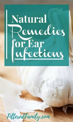 Ear infections are THE worst! I was so relieved when I found that there are some great natural remedies for ear infections! You don't have to suffer needlessly. How awesome to know antibiotics aren't the only option! --Natural Remedies for Ear Infection Asthma Remedies, Psoriasis Remedies, Holistic Remedies, Natural Health Remedies, Natural Cures, Herbal Remedies, Natural Medicine, Herbal Medicine, Health