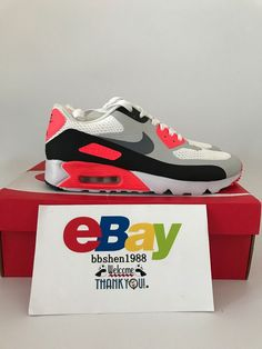 best service 517b6 be14c Running Cross Training, Air Max 90, Nike Air Max. eBay