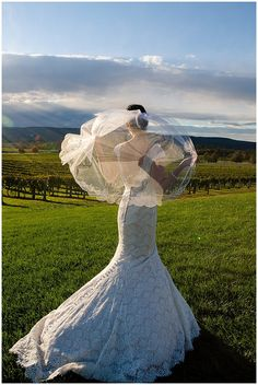 Breaux Vineyard Wedding  Purcellville