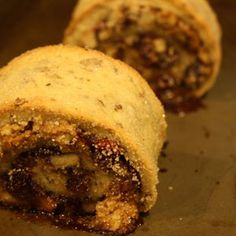 Recipe: Spent Grain Rugelach