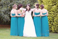 Soughton Hall Wedding 62