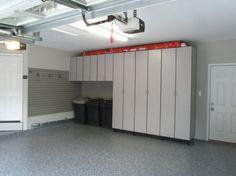 Garage Cabinets And Storage