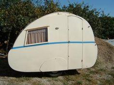 Blog de caravanexpo - caravane ancienne de collection Henon Notin Bourreau Sologne Escargot... - Skyrock.com