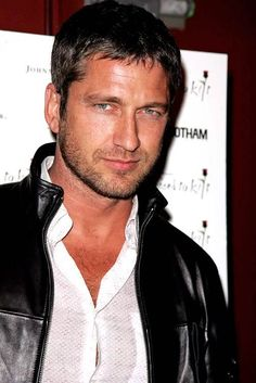 My Non-Gerard Butler Obsessions.