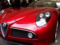 Alfa Romeo at Goodwood Festival Of Speed 2012 by Alfa Romeo - The official Flickr, via Flickr