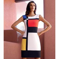 Joseph Ribkoff jurk #151017