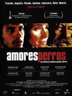 Amores Perros (2000) - Mexico