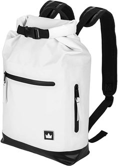 Find The Friendly Swede Waterproof Dry Bag Backpack 13 Laptop - Roll Top GRANEBERG online. Shop the latest collection of The Friendly Swede Waterproof Dry Bag Backpack 13 Laptop - Roll Top GRANEBERG from the popular stores - all in one Notebook Rucksack, Laptop Rucksack, Waterproof Laptop Backpack, Street Smart, Duffel Bag, Tote Bags, Minimalist Fashion, Minimalist Style, Travel Backpack
