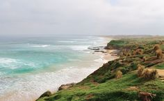 Phillip Island, Australia, Cape Woolamai