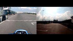 crash onboard kart 125cc special colombi racing team #kartodromo orobico
