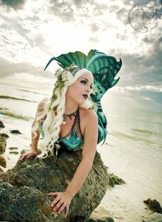 Merbella Studios Inc: #MerbellaStudios #Merbella #Mermaids #MermaidRaven