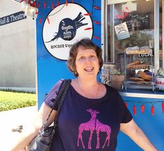 A vegan vacation in Austin - part 1: Lunch at The Vegan Nom with @fatfreevegan