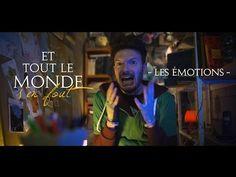 Et tout le monde s'en fout #3 - Les émotions - Christiane Kolly