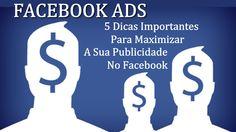 """fbO Facebook está em milhares de casas em volta do mundo. De fato, tem mais de 500 milhões de utilizadores ativos. Em novembro de 2006, o Facebook lançou o seu programa de publicidade.  Ao mesmo tempo em que o Facebook funciona da mesma forma que a  publicidade PPC """"Pague Por Clique"""", existem  algumas diferenças  significativas."""
