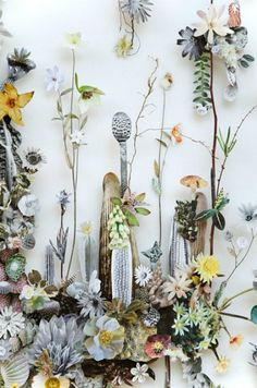 modflowers: anne ten donkelaar