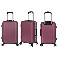 3 pieces PC luggage set by luggage factory, View OEM/ODM luggage, Lovateam Product Details from Foshan Lovateam Luggage And Bag Co., Ltd. on Alibaba.com