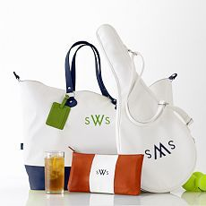 Personalized Cosmetics Bags + Travel Accessories | Mark and Graham