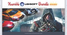 Pay what you want for Ubisoft games and support Extra Life, Girls Who Code, and Stack-Up!