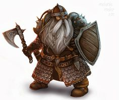 Tagged with art, gaming, fantasy, dungeons and dragons; Character concepts/designs I've collected over the years Fantasy Male, Fantasy Dwarf, Fantasy Warrior, Fantasy Rpg, Medieval Fantasy, Elves Fantasy, Fantasy Dragon, Dungeons And Dragons Characters, D D Characters