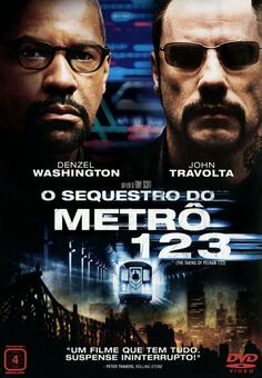 O Sequestro do Metrô 123
