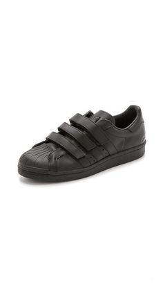 914b3d0bd0d20a Adidas Superstar 1 (64 CAD) ❤ liked on Polyvore featuring shoes ...