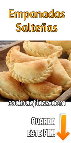 Mexican Empanadas, Fried Bread Recipe, Bolivian Food, Salvadorian Food, Empanadas Recipe, Snack Recipes, Cooking Recipes, Salty Foods, Food Trailer