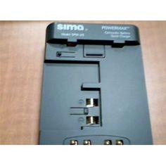 Sima Product Corp. Sima POWERMAX Camcorder Battery Quick Charger Sima SPM-2N Sima SPM2N Sima Model #SPM-2N (Office Product)  http://mobilephone.10h.us/amazon.php?p=B004Q1YKPA  B004Q1YKPA