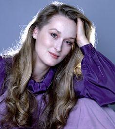 """filmloversareverysickpeople: """" Meryl Streep """""""