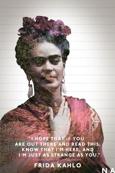 revolutionaries paired with lesser known quotes is part of Frida kahlo quotes - Revolutionaries paired with lesser known quotes artQuotes FridaKahlo Diego Rivera, Fridah Kahlo, Frida And Diego, Frida Art, Artist Quotes, Foto Art, Historical Quotes, Art Graphique, Illustrations
