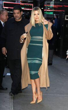 Khloe Kardashian: iš storiausios - į karščiausią | Cosmopolitan