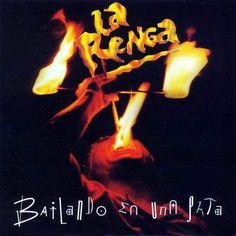 Bailando en una pata - La renga (1995)