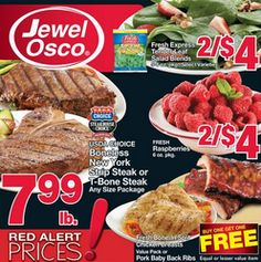 Jewel chicken coupons