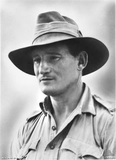 During fighting against the Vichy French in Syria, Australian James Gordon won the Victoria Cross for an attack on a French machine gun post.
