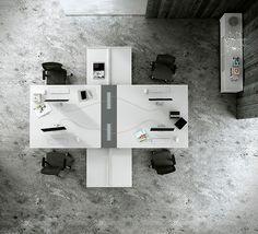 Aménagement et décoration pour salles de réunion et open space - Visit the website to see all pictures http://www.amenagementdesign.com/decoration/amenagement-decoration-salles-reunion-open-space