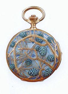 Art Nouveau Designer | Rene Lalique | Blog of an Art Admirer.