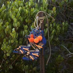 saltos cor de laranja