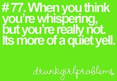 .all the blinking time !