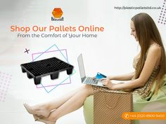 Now you can buy plastic pallets online without the hassles and costs of travelling. Be assured of the quality & durability of our products. They are specially designed for your industry. You can also opt for our next day shipping facility. Information About Plastic, Pallet Manufacturers, Plastic Pallets, Pallet Crates, Plastic Containers, Travelling, Old Things, Products, Plastic Storage Containers