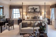 Alexander James Interiors, Interior Designers in London, Design Company, Luxury Designer