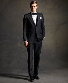 Menswear: Brooks Brothers clothing for men inspired by the and The Great Gatsby costumes including clothes, shoes, boater hats and accessories. The Great Gatsby, Great Gatsby Fashion, Great Gatsby Wedding, 1920s Wedding, Gatsby Party, Jazz Wedding, 1920s Party, Gatsby Theme, Glamorous Wedding