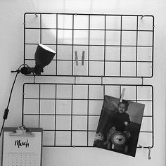 Alternative idea for a clip board with the BARSÖ Trellis. : @dotcph | Use Instagram online! Websta is the Best Instagram Web Viewer!