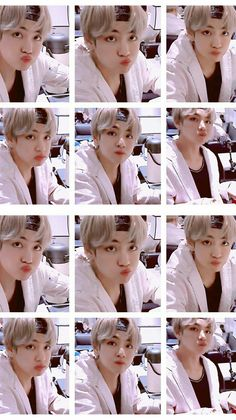 """the third photo hit me hard in the face and i started """"aww""""ing really loud Bts Kim, Vlive Bts, Bts Bangtan Boy, Daegu, K Pop, Kim Taehyung, Bts Group, Bts Pictures, Photos"""