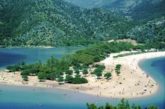 Turkey: Gulf of Fethiye http://allmysisters.com.br/tag/turkey/