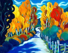 """Golden Days"" -  Tracy Turner"