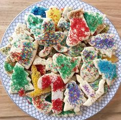 Sugar Cookies | heal